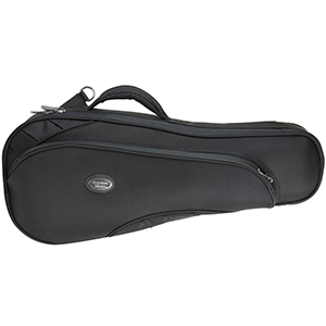 Reunion Blues RBTUK Tenor Ukulele Case - Midnight Black [RBTUKBK]