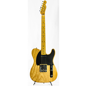 2013 LTD Edition 52 Telecaster Vintage Blonde