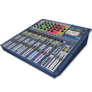 Soundcraft Si Digital Expression 1