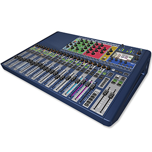 Soundcraft Si Digital Expression 2 [5028956]