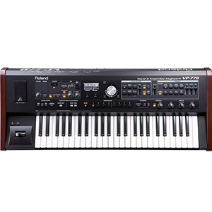 Roland VP-770 [VP770]