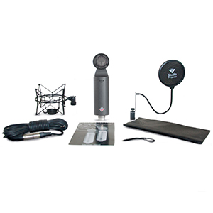 Studio Projects CS1000 Recording Bundle