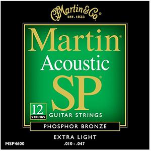 Martin MSP4600