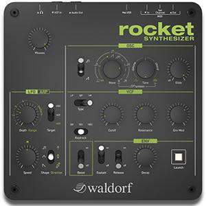 Waldorf Rocket  [WDF-RKT-1]
