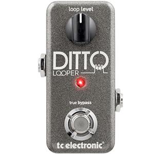 TC Electronic Ditto Looper [DITTO LOOPER]