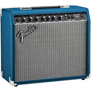Frontman 25R FSR Cobalt Blue