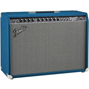 Frontman 212R FSR Cobalt Blue