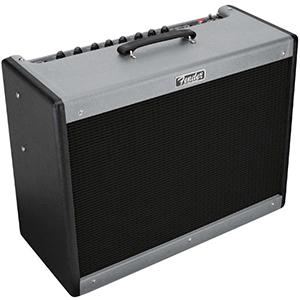 FSR Hot Rod Deluxe III 2-Tone Black/Silver