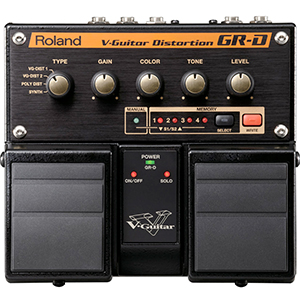Roland GR-D Refurbished [GRD]
