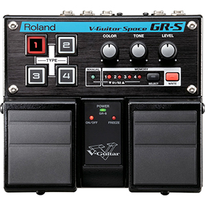 Roland GR-S V-Guitar Space Refurbished [GRS]