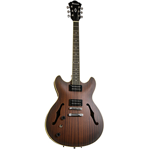 Ibanez AS53 Tobacco Flat Left-Handed [AS53TFL]