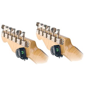 Planet Waves NS Mini Headstock Tuner 2-Pack [PW-CT-12TP]