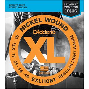 Daddario EXL110BT [EXL110BT]