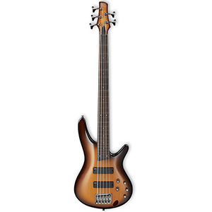 SR375F Brown Burst