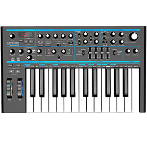 Novation Bass Station II [BASSSTATIONII]