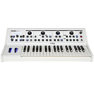 Moog Little Phatty - Stage II White [LPT-019]