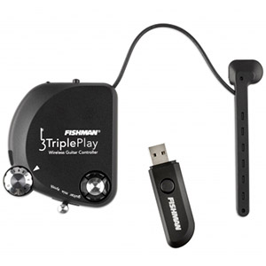 Fishman TriplePlay Guitar Pickup System