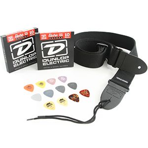 Dunlop GA54 Gig Pack - Electric [GA54]