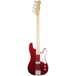 Fender Cabronita Precision Bass Candy Apple Red [0145602309]