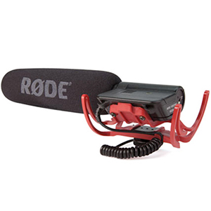 Rode VideoMic [VM-R]