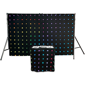 Chauvet DJ MotionSet LED [MOTIONSEDLED]