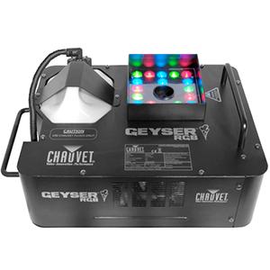 Chauvet DJ Geyser RGB