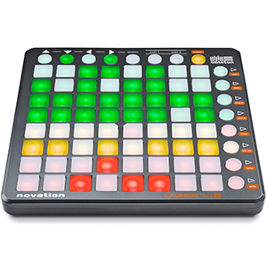 Novation Launchpad S [NOVLPD02]