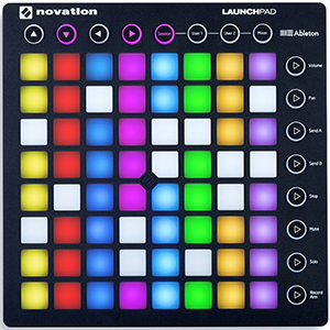 Novation Launchpad RGB