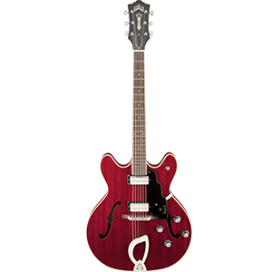 Guild Starfire IV Cherry Red [3792100866]