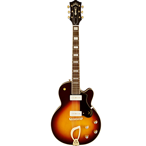 Guild M-75 Aristocrat Antique Burst [3793000837]