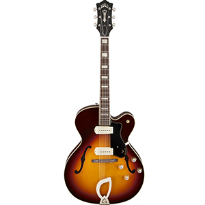 Guild X-175 Manhattan Antique Burst