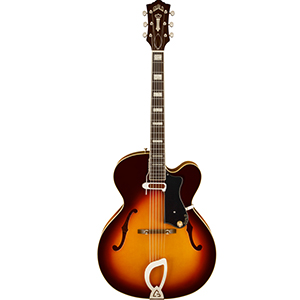 Guild A-150 Savoy Antique Burst [3796000837]