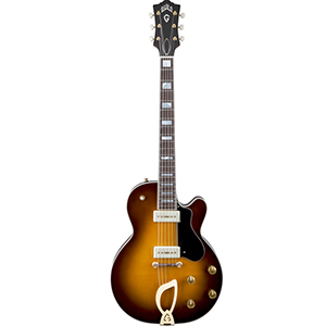 Guild American Patriarch M-75 Aristocrat Antique Burst [3827100837]