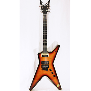 Dean USA Dimebag Far Beyond Driven ML  [USA DIME ML FAR BEYOND DRVEN 5/100]