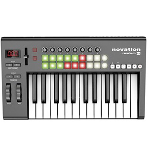 Novation Launchkey 25 [LAUNCHKEY25]