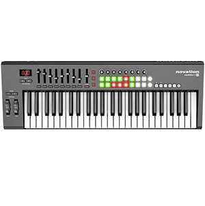 Novation Launchkey 49 [LAUNCHKEY49]