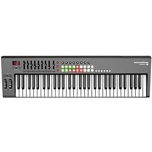 Novation Launchkey 61 Open Box [LAUNCHKEY61]