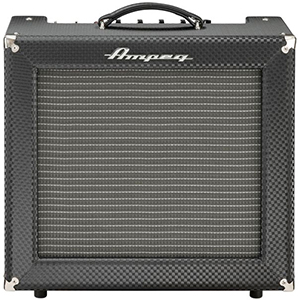 Ampeg Limited Edition All-Tube Heritage R-12R