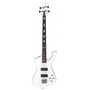 Ibanez SDB3PW Sharlee D Angelo Signature Pearl White [SDB3PW]