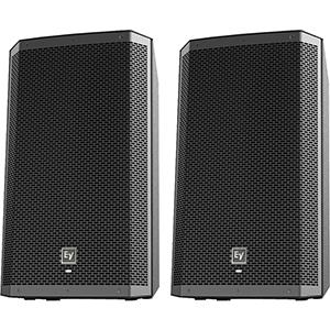 Electro Voice ZLX-12P Pair