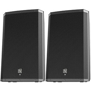 Electro Voice ZLX-15P Pair