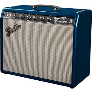 Fender FSR 65 Princeton Blue Sparkle [2172000452]
