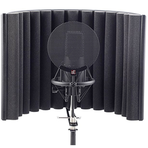 SeElectronics X1 Studio Mic Bundle [X1 STUDIO BUNDLE]