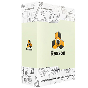 Propellerhead Reason 7 Upgrade for Adapted/Limited/Essentials
