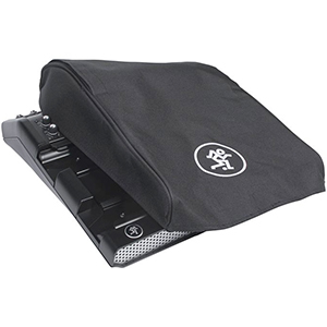 Cover for Mackie DL1608 iPad Mixer