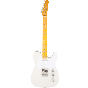 Fender Classic Series 50s Telecaster Lacquer - White Blonde