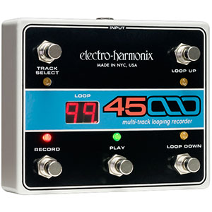 Electro Harmonix 45000 Foot Controller [FC45000]