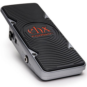 Electro Harmonix Expression Pedal [EXPED]