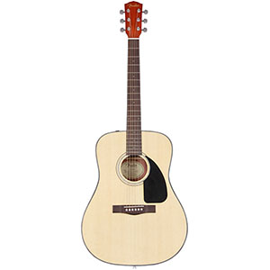 Fender CD-60 Natural V2 [0961539221]