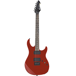 Peavey AT-200 Auto-Tune Candy Apple Red